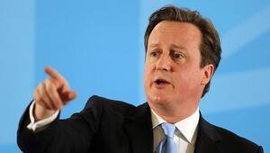 Cameron'ın Tweet'ine Rus elçiliğinden yorum