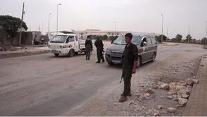 ABD özel kuvvetleri ilk kez Suriyede PYDye yardım etti