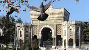 İstanbul Üniversitesi, dünyanın en iyi 415'inci üniversitesi oldu
