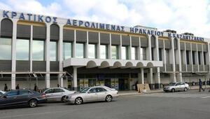 Almanya Yunanistandaki 14 havalimanını işletecek