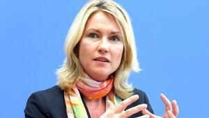 Alman bakan şirketleri uyardı