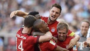 Hoffenheim 1-2 Bayern Münih
