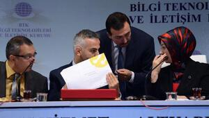 4.5 G ihalesi tamamlandı, firmalar 3.96 milyar euro ödeyecek