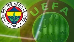 Fenerbahçenin Avrupa Ligi maç programı belli oldu