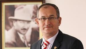 CHP İzmir'de Sertel listede