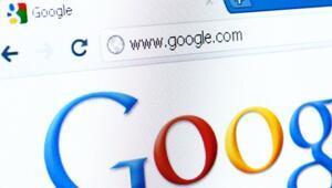 Google bu kez yeni logosunu 'doodle' yaptı | Logonun tarihçesi