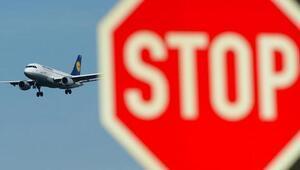 Bugün uçuşu olanlar dikkat