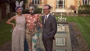 Instagram'ın vesile olduğu en sosyetik düğün