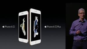 Apple fena geliyor: iPhone 6S, iPhone 6S Plus ve iPad Pro