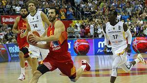 İspanya çeyrek finalde Yunanistan ile eşleşti