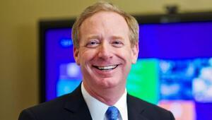 Brad Smith Microsoft başkanlığına terfi etti