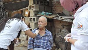 89 yaşında, üç günde üçüncü kez ölmek istedi