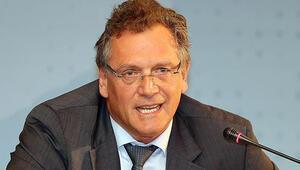 FIFA Genel Sekreteri Valckenin görevine son verildi