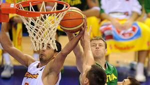 Avrupa Basketbol Şampiyonasında final heyecanı