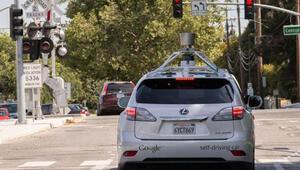 Googledan sürücüsüz araba için şaşırtan karar açıklaması