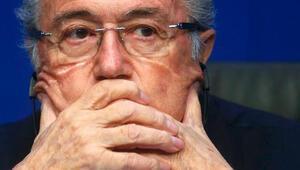 Blatter hakkında soruşturma