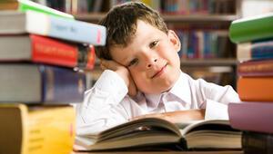 """""""Bırakın, çocuklar kendi kitaplarını seçsin"""""""