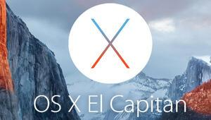 OS X El Capitan bu akşam yayınlanıyor