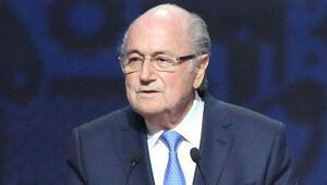 Blattera görevi bırakma çağrısı