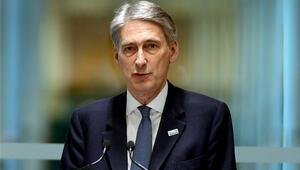 İngiltere Dışişleri bakanı: Blöf yapmıyoruz