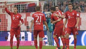 Bayern Münih, Dormtundu ezdi geçti