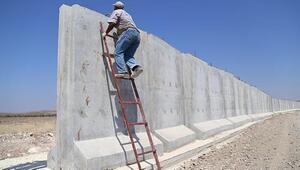 Sınır güvenliğine 203 milyon TL