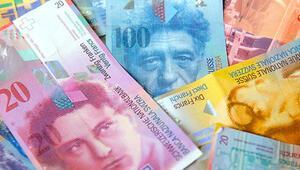 Euro ile dolar konuşuldu, İsviçre Frangı kazandırdı