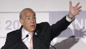 OECD Başkanı: Kalkınmada kadınlardan gereği kadar yararlanılmıyor
