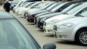 Otomotivde üretim artış gösterdi