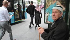 Ücretsiz halk otobüsü için kritik gün