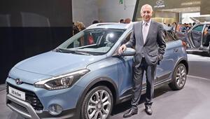 Hyundai Türkiye'de kapasitesini 345 bin adede çıkarıyor