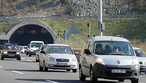 Trafikteki araç sayısı 20 milyona doğru gidiyor