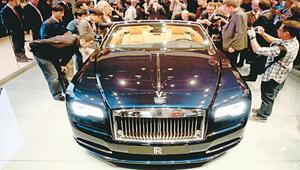 Rolls-Royce da elektrikli otomobil geliştirme yolunda