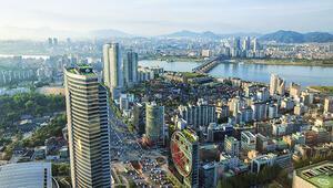 62 yıl önce açlıkla boğuşan Güney Kore, bugün dünyanın 11'inci büyük ekonomisi