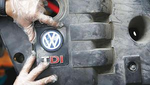 Volkswagenda iflas korkusu başladı
