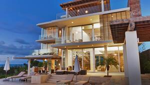 İşte Türkiyede satılık en lüks 10 ev