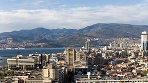 İzmir ev fiyatlarında tarihi rekor