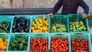 İstanbulda Eylül ayında en çok patlıcan zamlandı