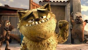 Bülent Üstünün Kötü Kedi Şerafettin filminin ilk teaserı yayınlandı