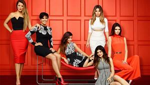 Kim bu Kardashian Ailesi Dünya niye onları konuşuyor