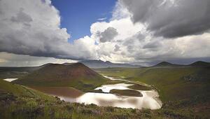 Türkiye'nin en güzel 10 doğal gölü