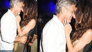 George Clooney ve Amal Alamuddin: Ayrılmıyoruz