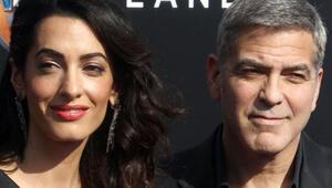 George Clooney ve Amal Alamuddinin çocukları olursa