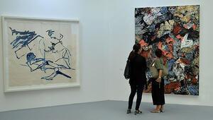 Artinternational sanat dünyasını İstanbulda buluşturacak