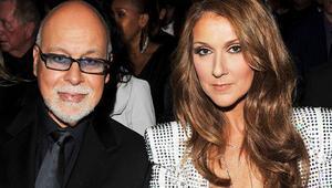 Celine Dion kocasının vasiyetini anlattı