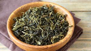 Yeşil çay ve közlenmiş domates prostata iyi geliyor