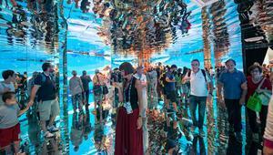 Expo 2015 Milano: Türkiye'nin en tatlı hali