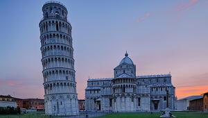 Pisa ve kulesi