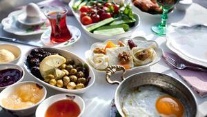Bayramda sağlıklı beslenme önerileri