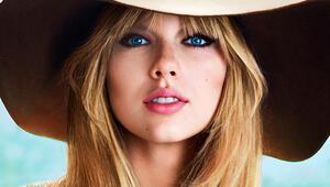 Pop prensesi Taylor Swift nereye koşuyor